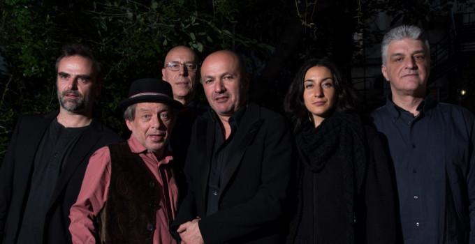 """Paolo Rossi - """"Rossintesta"""" - 2 dicembre - Teatro Il Celebrazioni, Bologna"""